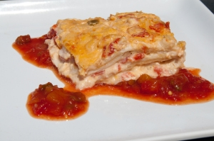 ChickenEnchiladaCasserole